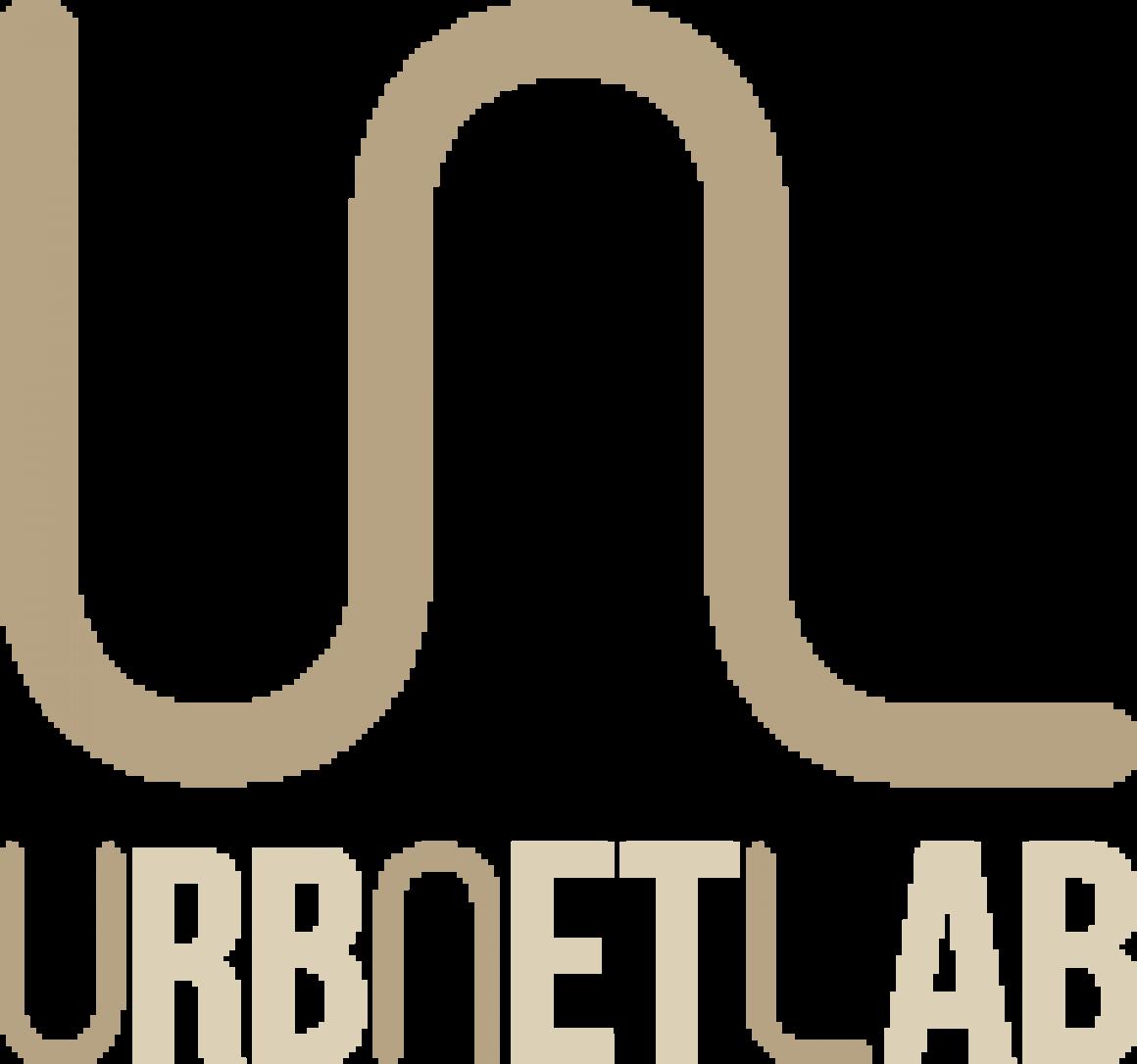 URBNETLAB Logo